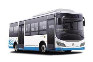 金旅城巴XML6805公交车