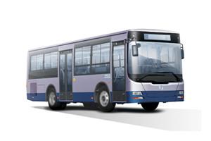 金旅城巴XML6925公交车