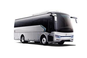 金旅锦程XML6887客车