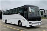 金龙XMQ6125QYD6C客车(柴油国六24-54座)