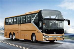 金龙新5系XMQ6135客车