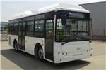 金龙XMQ6802AGBEVM公交车(纯电动13-27座)