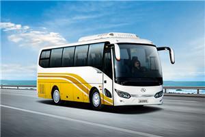 金龙捷冠3系列XMQ6759客车