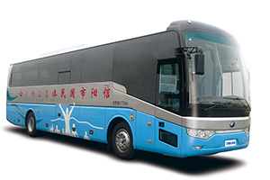 宇通ZK5180医疗车