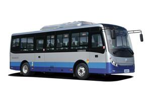 中通LCK6806公交车
