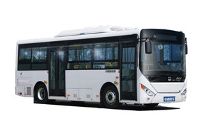 中通LCK6826公交车