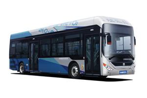 中通LCK6120公交车