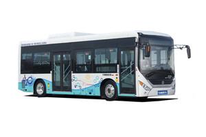 中通LCK6900公交车