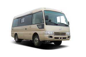 晶马福运JMV5056旅居车