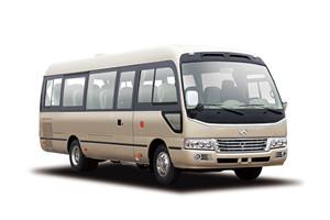 晶马福尊JMV6750客车