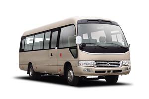 晶马福尊JMV6730客车