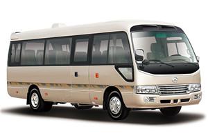 晶马福尊JMV6706客车