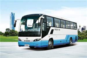 海格KLQ6115客车