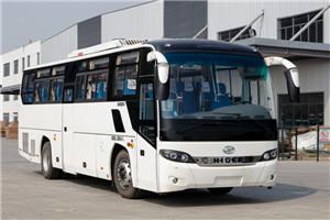 海格KLQ6105客车