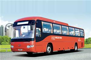 海格KLQ6129客车
