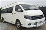 海格KLQ6606BEV0K1客车(纯电动10-18座)