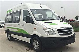 海格KLQ6601客车