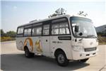 海格KLQ6759AE5客车(柴油国五24-30座)
