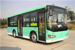 海格KLQ6935GAHEVE5E公交车(柴油/电混动国五10-34座)