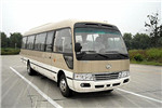 海格KLQ6802EV0X1客车(纯电动10-23座)