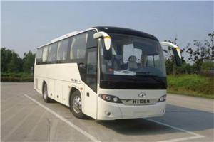 海格KLQ6905客车