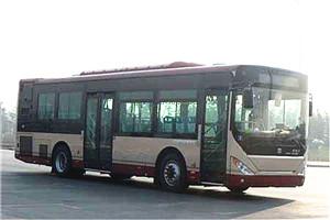 中通LCK6107公交车