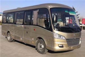 中通LCK6720公交车
