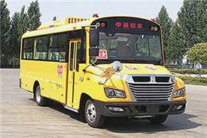 中通LCK6691校车