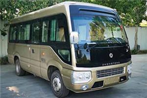 中通LCK6605公交车