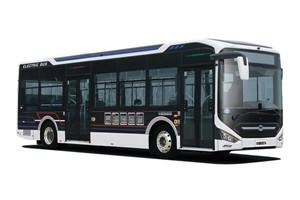 中通N12系列LCK6126公交车