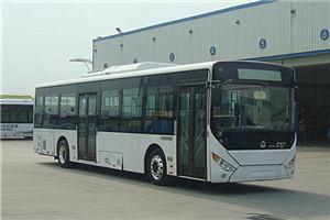 中通LCK6122公交车
