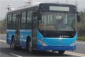 中通LCK6780公交车