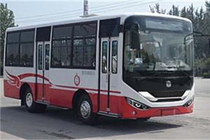 中通LCK6722公交车