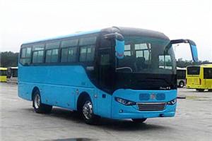 中通LCK6899客车