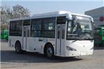 中通LCK6815EVG1公交车(纯电动10-32座)
