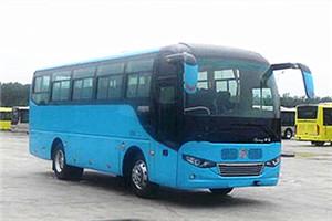 中通LCK6840客车