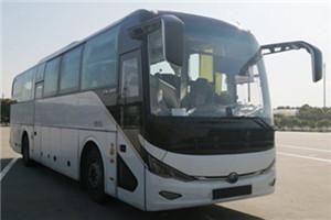 宇通ZK6117公交车