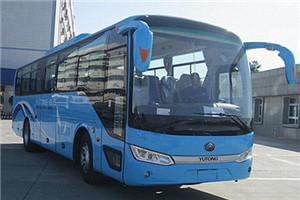 宇通ZK6115公交车