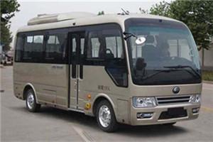宇通ZK6641客车