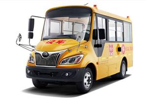 宇通ZK6535校车