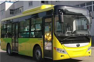 宇通ZK6815公交车
