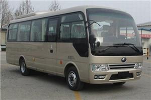 宇通ZK6799客车