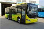 宇通ZK6875BEVG1公交车(纯电动10-28座)