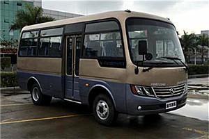 金龙XMQ6608客车