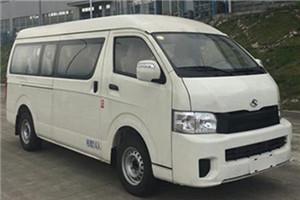 金龙XMQ6543客车