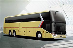 金龙XMQ6140客车