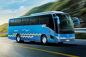 金龙XMQ6117客车