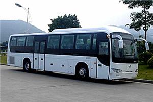 金龙XMQ6120公交车