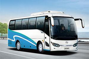 金龙XMQ6998客车
