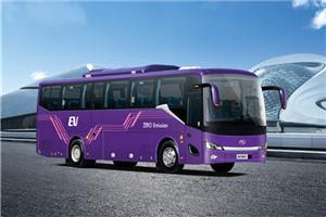 金龙XMQ6112公交车